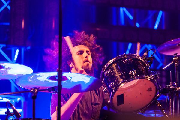 Trombone Shorty Metropolis FIJM 2011-6