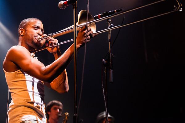 Trombone Shorty Metropolis FIJM 2011-19
