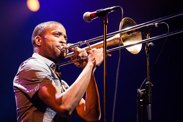 Trombone Shorty Metropolis FIJM 2011-9