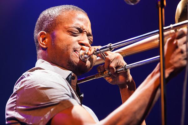 Trombone Shorty Metropolis FIJM 2011-10