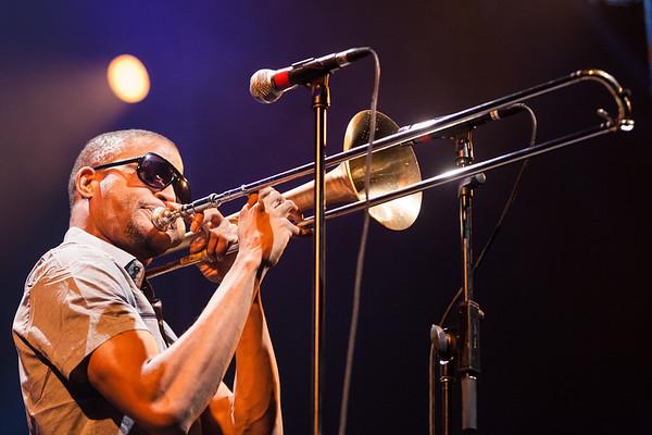 Trombone Shorty Metropolis FIJM 2011-7