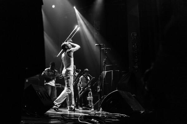 Trombone Shorty Metropolis FIJM 2011-13