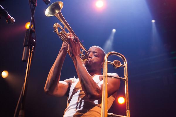 Trombone Shorty Metropolis FIJM 2011-14
