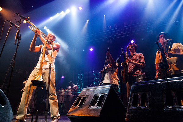 Trombone Shorty Metropolis FIJM 2011-15