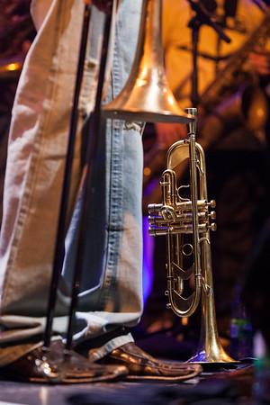 Trombone Shorty Metropolis FIJM 2011-5