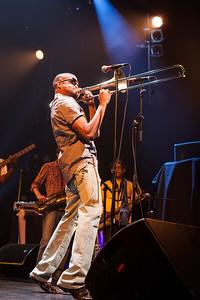Trombone Shorty Metropolis FIJM 2011-3