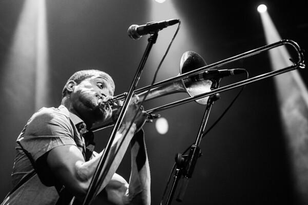 Trombone Shorty Metropolis FIJM 2011-11