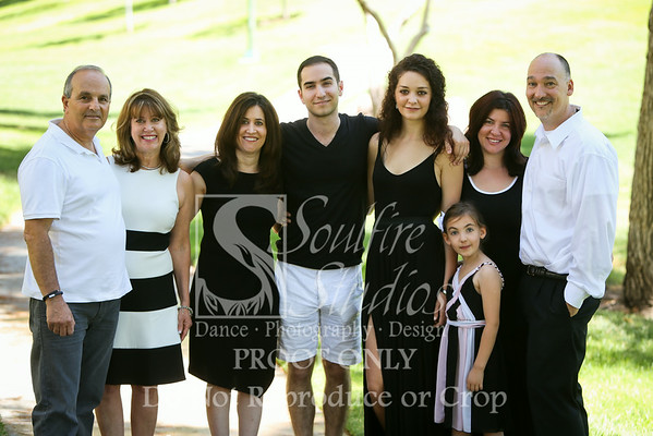 Silverman-Zeemer Family