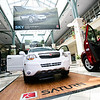 Simon Property Group - Saturn Automobiles : Saturn Display - Castleton Square Mall