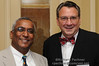 Senthamil R. Selvan, PhD and Anthony E. Maida III, MA, MBA, Doctoral Canidate