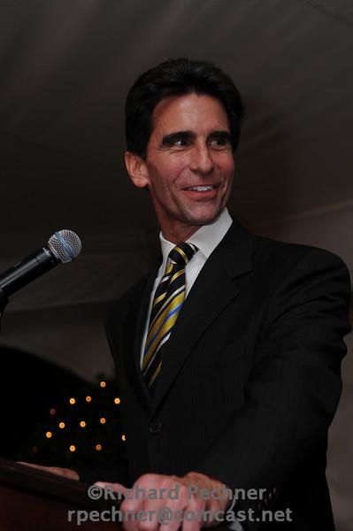 Mark Leno, California Assemblyman, 13th District