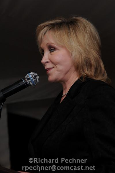 Cheryl Jennings, ABC7, KGO-TV