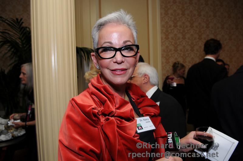 Dr. Nancy Ascher