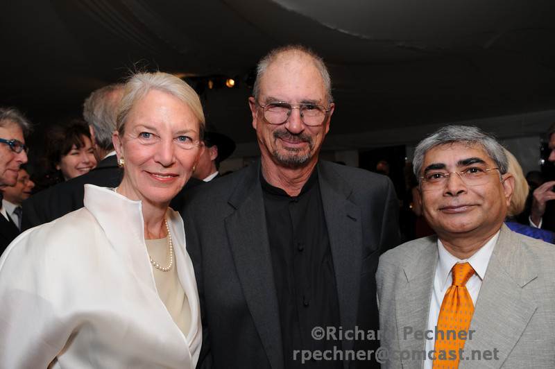 Anne Halsteed, Wells Whitney and Kamlesh Asotra, PhD