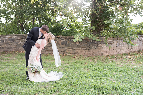 Slater Wedding