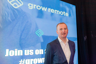 Grow Remote Conference