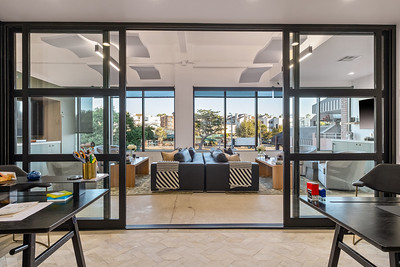 Smith & Berg Partners HQ-20