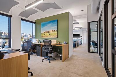 Smith & Berg Partners HQ-24