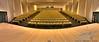 Neurosciences Institute Auditorium - From the Stage
