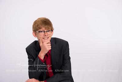 Jake's Sr Portraits