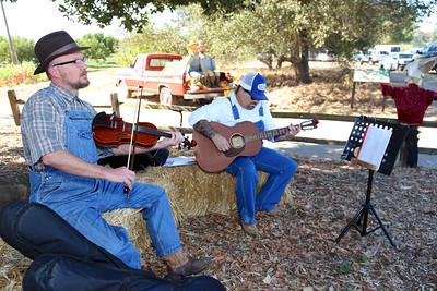 Soil Born Farms' 14th annual Autumn Equinox fundraiser, held Sept. 17, 2016 at the farm's American River Ranch. (Photo by Joan Cusick)
