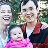 Sol, Fong & ChinaMex : Family photographs