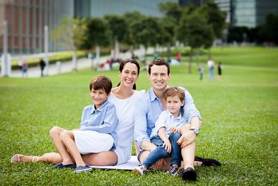 Whitehead Family-136