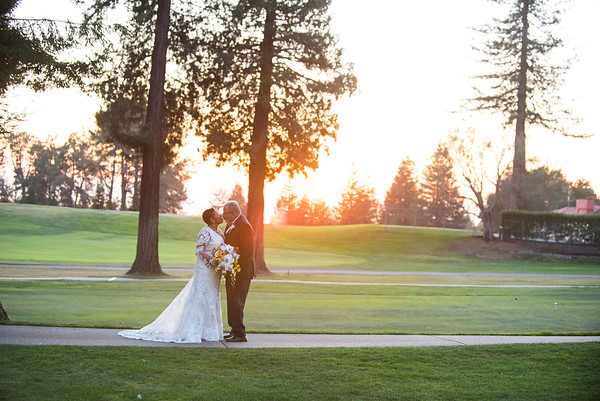 Sonjia & Greg / Golden Anniversary / Sequoyah Country Club