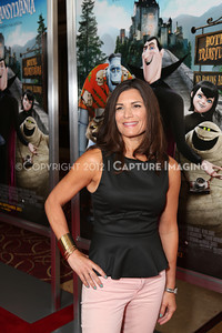 1209221-022     LOS ANGELES, CA - SEPTEMBER 22: The Sony Pictures Animation Hotel Transylvania Special Screening held at Pacific's The Grove Stadium 14 on September 22, 2012 in Los Angeles, California. (Photo by Ryan Miller/Capture Imaging)