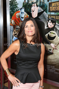 1209221-018     LOS ANGELES, CA - SEPTEMBER 22: The Sony Pictures Animation Hotel Transylvania Special Screening held at Pacific's The Grove Stadium 14 on September 22, 2012 in Los Angeles, California. (Photo by Ryan Miller/Capture Imaging)