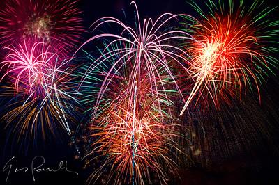 6.13.2019 Fireworks