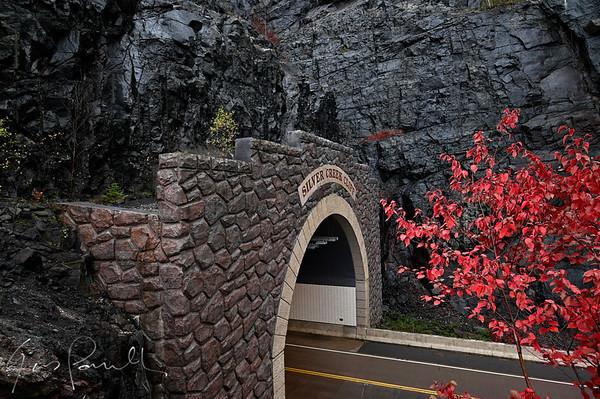 Silver Creek Tunnel