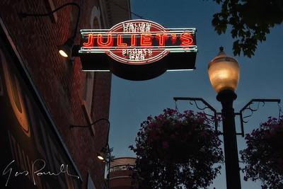 Juliet Neon