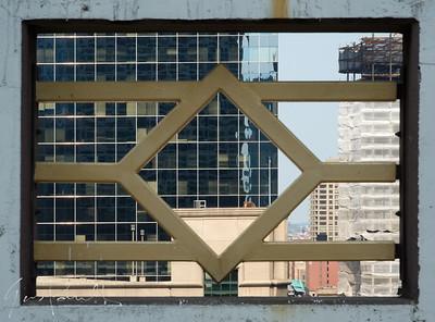 NAtural frame
