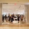 COS boutique opening, South Coast Plaza, Costa Mesa, America - 13 Oct 2015