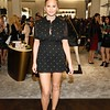 Chrissy Teigen Celebrates COACH's Pre-Fall 2016 Collection