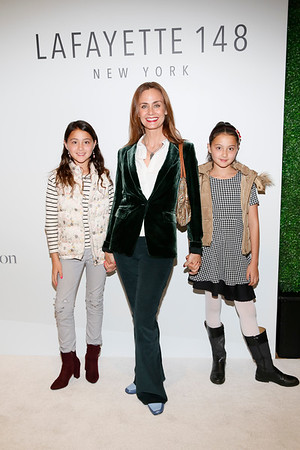 The Lafayette 148 boutique opening at South Coast Plaza