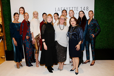 The Lafayette 148 New York boutique opening at South Coast Plaza