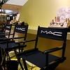 Mac Cosmetics Guo Pei collection, South Coast Plaza, Costa Mesa, America - 30 Sept 2015, Mac Cosmetics Guo Pei collection, South Coast Plaza, Costa Mesa, America - 30 Sept 2015