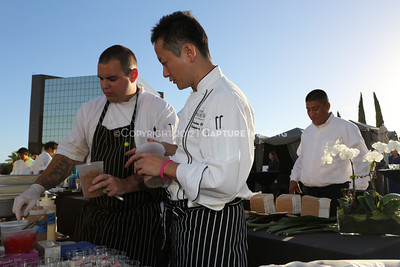 March of Dimes Chefs Auction