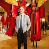 The Week That Changed the World: Nixon, China and the Arts, Exhibition at South Coast Plaza, Costa Mesa, America - 23 June 2016