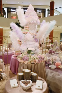 """The """"Whipped Cream"""" After Party at South Coast Plaza"""