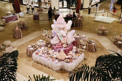 "The ""Whipped Cream"" After Party at South Coast Plaza"