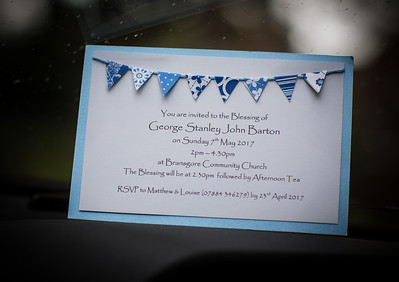 George's Blessing 001