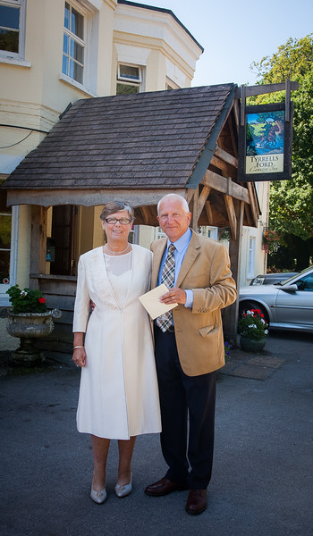David & Maureen's 50th Wedding Celebration  045