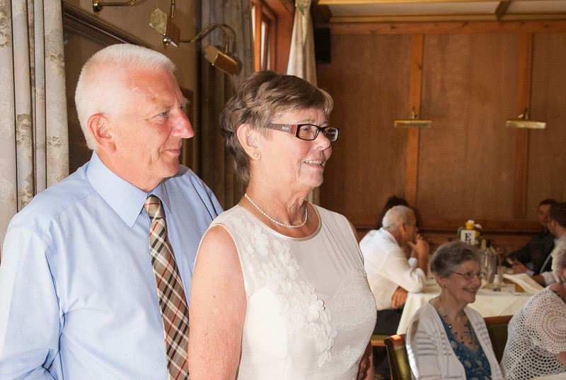 David & Maureen's 50th Wedding Celebration  075