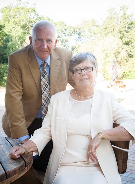 David & Maureen's 50th Wedding Celebration  168