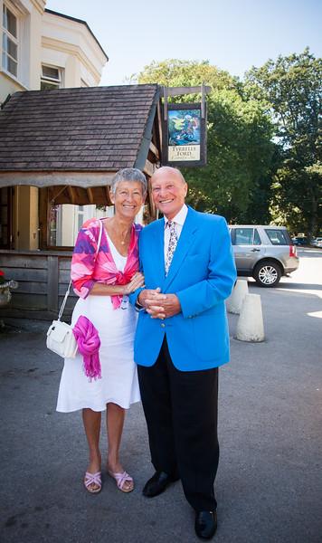 David & Maureen's 50th Wedding Celebration  039