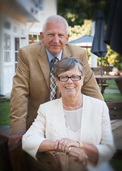 David & Maureen's 50th Wedding Celebration  173