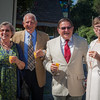 David & Maureen's 50th Wedding Celebration  033